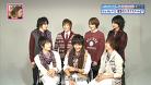 121115 ハピくるっ! - Kis-My-Ft2 인터뷰