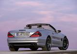 벤츠 - 2007 벤츠 SL클래스 AMG - 외부