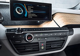 BMW - 2017 BMW i3 - 내부