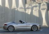BMW - 2009 BMW Z4 컨버터블 - 외부