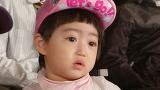 1개월 된 딸 모아 공개