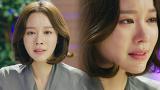 김아중, 생방송 도중 충격 고백