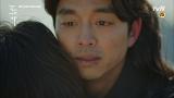 9년만에 첫눈 속 김고은과 마주 선 공유, 그리고 눈물의 포옹 [tvN 10주년 특별기획 <도깨비>] 14회 20170120
