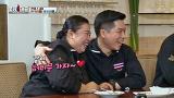 """찰떡 호흡 안찰리&아윳 셰프! """"같이 허니문 가자~♥"""" [쿡가대표] 14회 20160525"""