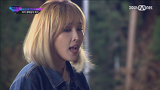 '전지윤' 자기소개 랩