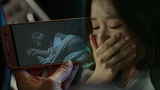 김아중, 아들 납치 동영상