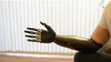 [손: 전자의수] 최첨단 be·bionic_004: 사용자 동작영상