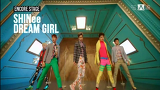 샤이니_Dream Girl(Dream Girl by SHINee@Mcountdown 2013.3.28)