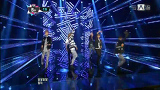 _  (Miss Right by Teen Top@Mcountdown 2013.3.28)
