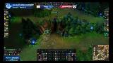 롤드컵 2014 하이라이트 16강 C조 11경기 Fnatic vs SAMSUNG Blue [LOL 월드 챔피언