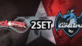 KT vs 롱주 2경기 [롤챔스 서머 2016]