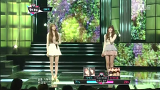 _(Turtle by Davichi @Mcountdown 2013.4.4)