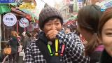 최수종 '경악'! 돼지 코 뜯어 먹는 북한 미녀들 [잘살아보세] 20151128 37회