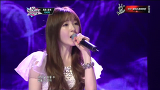 다비치_둘이서 한잔해(Just The Two Of Us by Davichi @Mcountdown 2013.3.21)