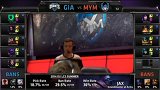 The 2015 LCS EU Spring Split 1주차 2경기 GIA vs MYM