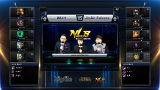 Jin Air Falcons vs IM#1 #1-1 NLB 12강 D조 최종전