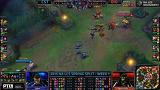 The 2015 LCS NA Spring Split 1주차 2경기 CST vs DIG