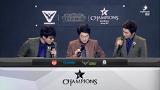 롤챔스 스프링 1경기 CJ vs SAMSUNG [LOL 챔피언스리그]