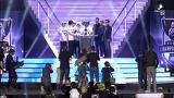 롤드컵 2014, 시상식(이매진 드래곤스 메인공연)