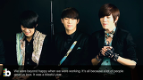 INFINITE Interview - K-Town