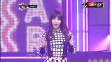 걸스데이_기대해(Expect me by Girl's Day@Mcountdown 2013.4.4)