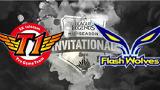 그룹스테이지 2일차 SKT vs FW [LOL MSI 2016]