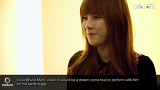 Interview_K-POP in France for midem  Juniel