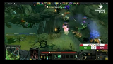 DOTA2  IG() vs DK()