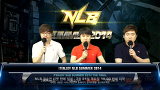 ITENJOY NLB 2014 8강 A조 IM#2 vs Najin Shield 1경기