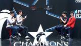 MVP vs 진에어 / 승자 인터뷰
