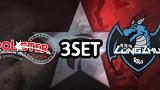 KT vs 롱주 3경기 [롤챔스 서머 2016]