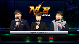 Najin Sword vs Jin Air Stealths #2-1 NLB 12강 D조 최종전