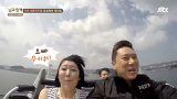 이상민♥사유리 부부, 반전(?) '롤러코스터'를 타다! -[님과함께] 28회