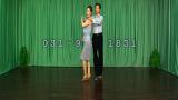 차돌돌&룰라의사교댄스사교춤동영상강좌사교춤댄스원인터넷동영상강좌지루박배우기