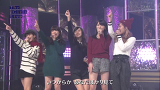 150201 ℃-ute 큐트 『YES! しあわせ』The Girls Live #54 스튜디오 라이브