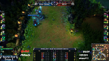 ITENJOY NLB 2014 8강 A조 IM#2 vs Najin Shield 2경기