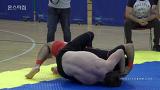 [ADCC 아시아대표 선발전] -99kg 결승- 토바이오스 vs. 헨리