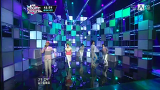 제아파이브_헤어지던 날(The day we broke up by ZE:A FIVE @Mcountdown 2013.3.28)