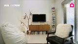 싱글 룸 인테리어 매뉴얼 1: 나만의 스타일 공간 노하우_룸2(11회)