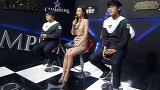 [롤챔스 스프링] JINAIR vs SAMSUNG 승자 MVP 인터뷰