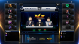 Jin Air Falcons vs IM#1 #2-1 NLB 12강 D조 최종전