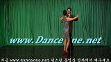 댄스원 지루박배우기동영상 사교댄스스포츠사교춤동영상 사교댄스부르스댄스원