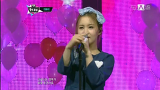 _It&#39;s Over(It&#39;s Over by LEE HI@Mcountdown 2013.3.21)