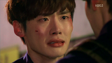 이종석&김우빈, 뜨거운 눈물_10회(0107방송)/학교2013