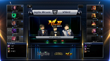 bigfile Miracle vs VTG#2 3-1 bigfile NLB 16강 D조