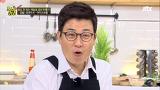 강레오가 만든 찬밥, 요구르트, 아이스크림 만든 음식의 맛은? -[보스와의동침] 9회