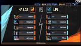 NA vs LPL 밴픽