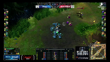 롤드컵 2014 16강 D조 9경기 Alliance vs NaJin W Shield [LOL 월드 챔피언쉽]