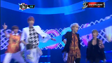 _  (Miss Right by Teen Top@Mcountdown 2013.3.14)