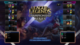 LCS EU 6주차 8경기 Millenium vs Alliance